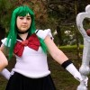 Super Sailor Pluto