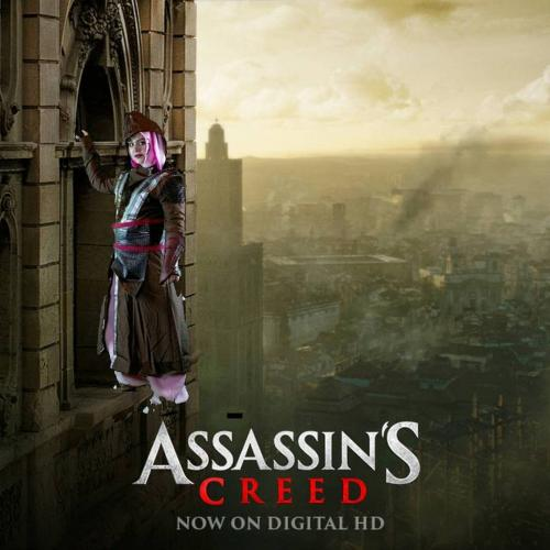Assassin's Creed Promo