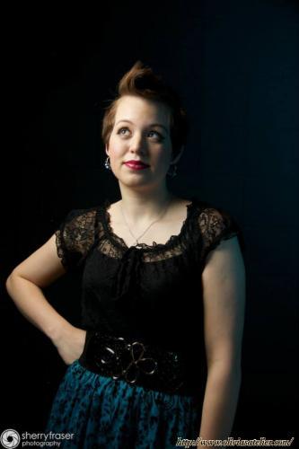 Sherry Fraser